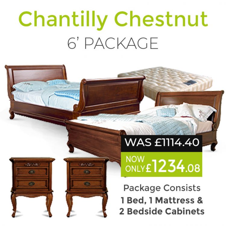 chantilly chestnut package 6