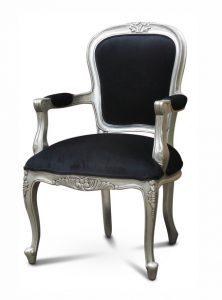 Silver Furniture