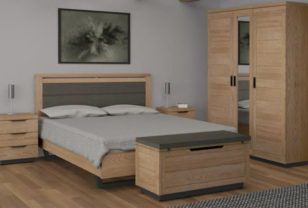 Karlstad bedroom collection