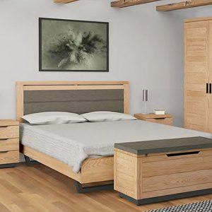 Karlstad Bedroom